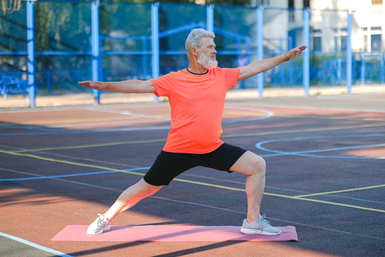 Gesunde Natur: Darum solltest Du Sport Draußen machen