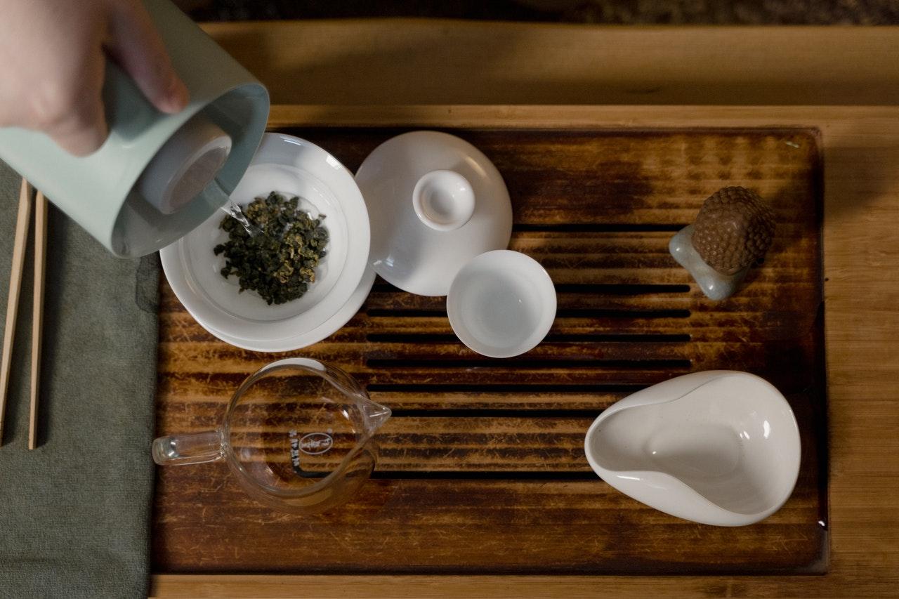 Das bringt traditionelle chinesische Medizin